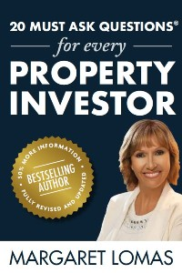 20 Must Ask Questions for every Property Investor (Revised And Updated)