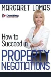 How to Succeed in Property Negotiations